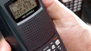 Iowa law enforcement now encrypting radio traffic