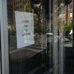 Live baby roaches found in follow-up inspection of Plaza restaurant closed for weekend