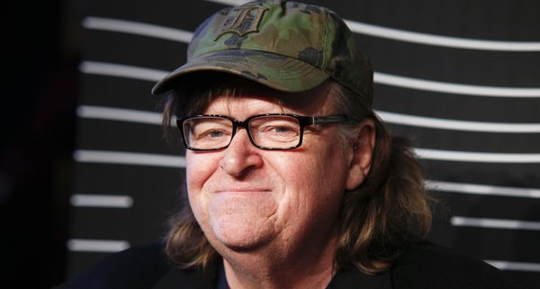 Traverse City Film Festival lineup released by Michael Moore