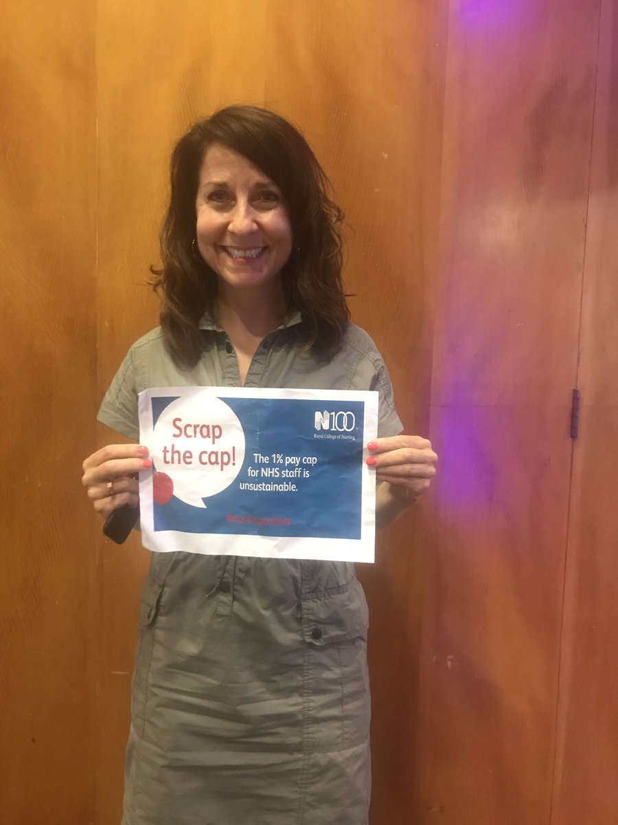 RT @AnnaSLynch: Very eager to support nurses too the lovely @leicesterliz @theRCN #ScrapTheCap https://t.co/dmrpdWEyu6