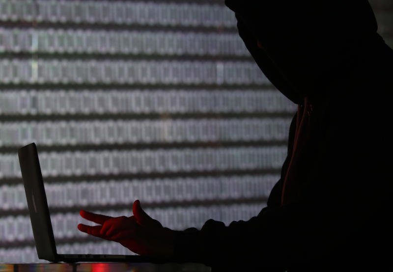 UK lawmakers hit by cyber security attack: Media reports