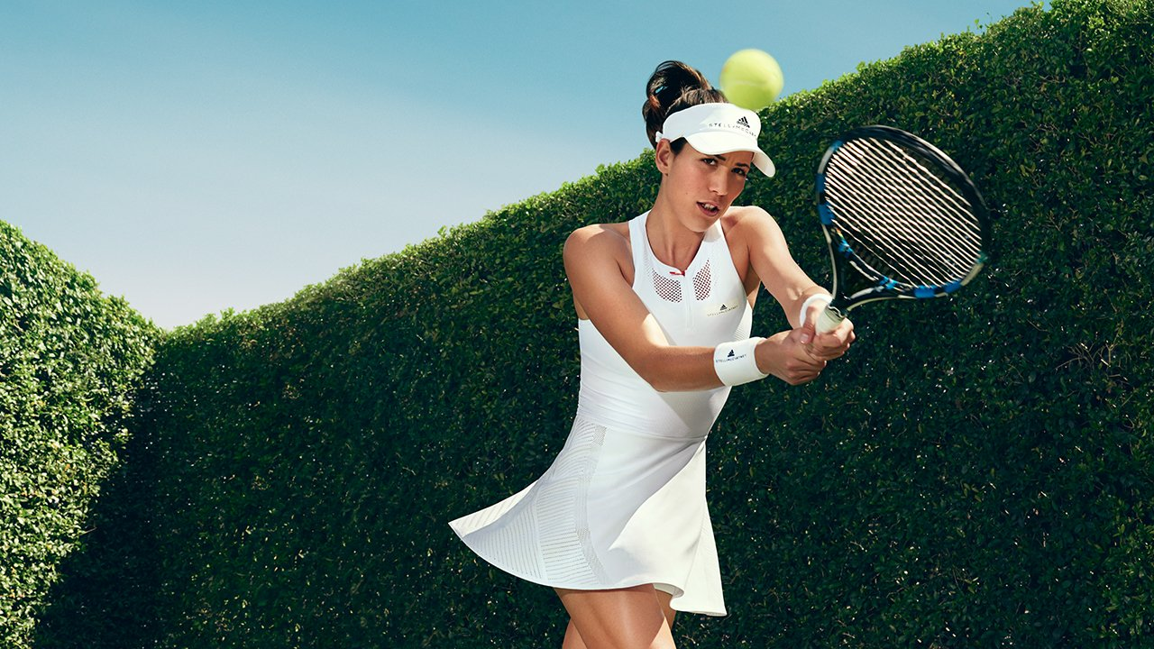 .@stellamccartney x @adidastennis London collection. �� #MyGame @wimbledon https://t.co/LoCoDNDf05