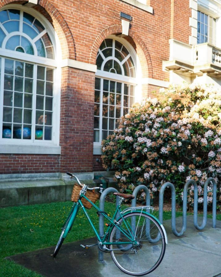 Summer at Brown 🚲 🌳 🌤️  📸 : nathanlimbach – add yours with #BrownUniversity https://t.co/ie0LJZ4RSG