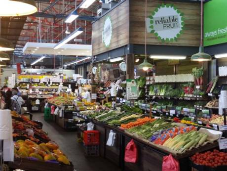 Australian sees Dubai as gateway to Gulf food markets
