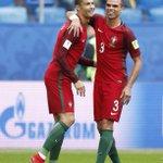 Ronaldo scores, Portugal eases past New Zealand 4-0