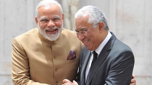 The menu of Portuguese PM Costa's special Gujarati lunch for PM Modi will make you hungry!