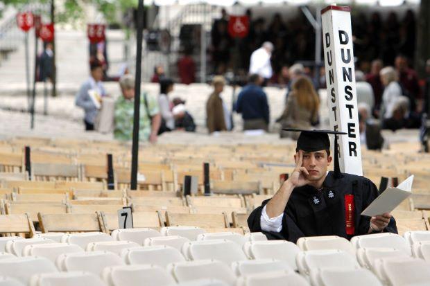 Don't dishonour doctorates - Nation