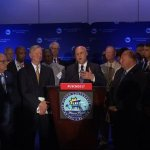 Conference: US mayors may shape national climate policy