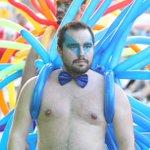 Pride parade will march on 'rain or shine'