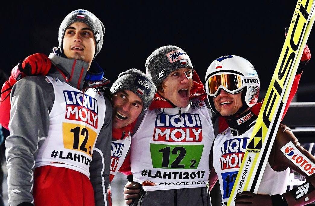 #skijumpingfamily