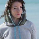 Customiser un sweat à capuche pour femme