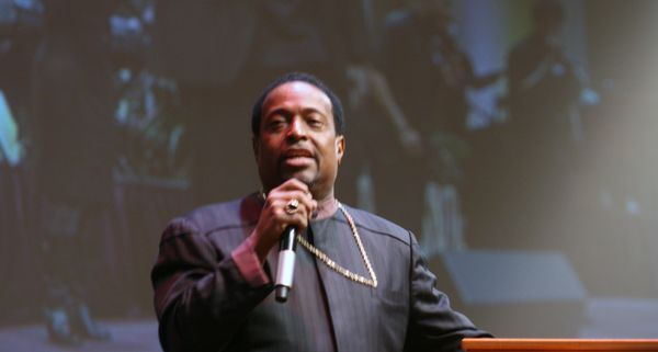 Detroit police chief concerned about traffic stop involving Bishop Edgar Vann II