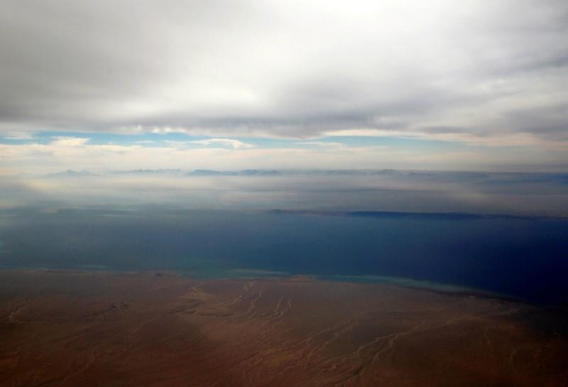Egypt's Sisi ratifies deal ceding Red Sea islands to Saudi Arabia