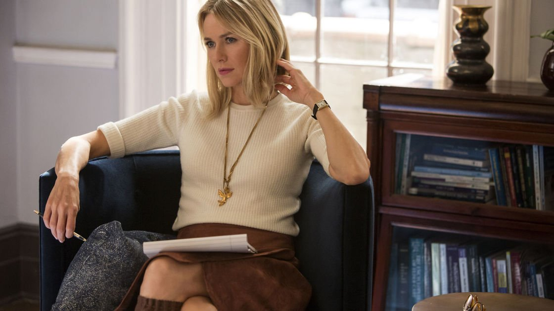 REVIEW: 'Gypsy' lets Naomi Watts wander in new Netflix series