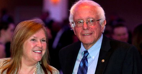 Bernie and Jane Sanders, under FBI investigation for bank fraud, hire lawyers