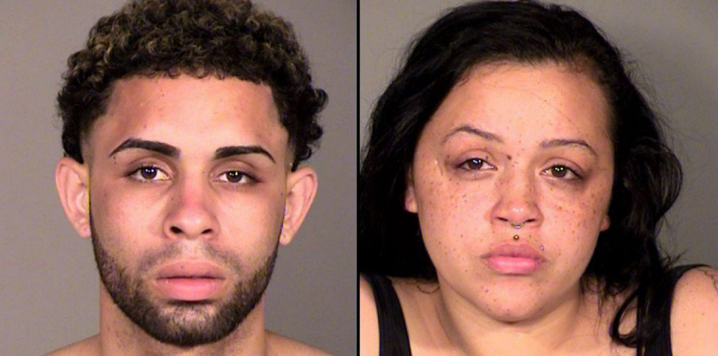 Two people arrested at Ocean Beach Park in New London; both facing several charges