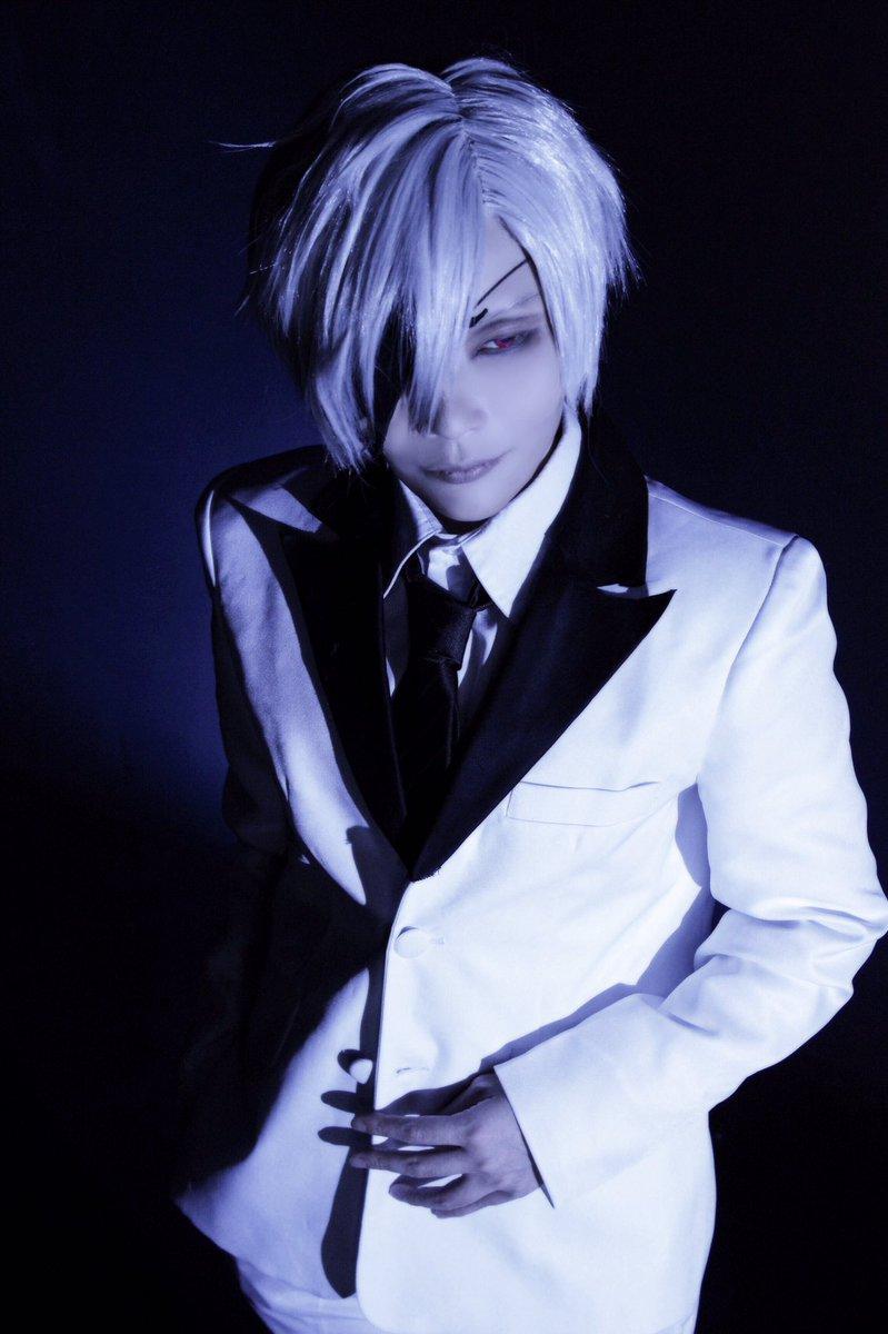 【コスプレ/SERVAMP】シャムロックphoto:かなたやさん( )