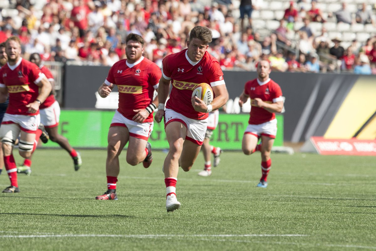 test Twitter Media - MATCH REPORT: @RugbyCanada + @USARugby tie the first leg of their #RWC2019 qualifier to set up a thriller next week https://t.co/z6SfhGApRn https://t.co/IKb8sXO1Zi