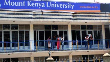 MKU sets up maritime course at its Mombasa campus