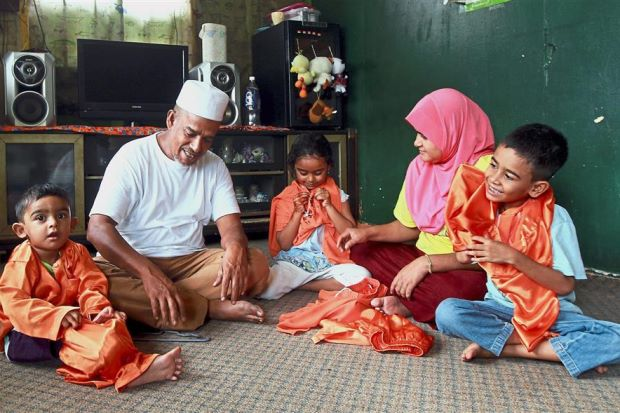 Home is where we are now, says Rohingya refugee - Nation