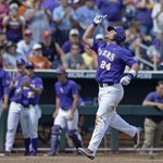 CWS notebook: Beau Jordan's home run was big, but he says his second-inning double was bigger