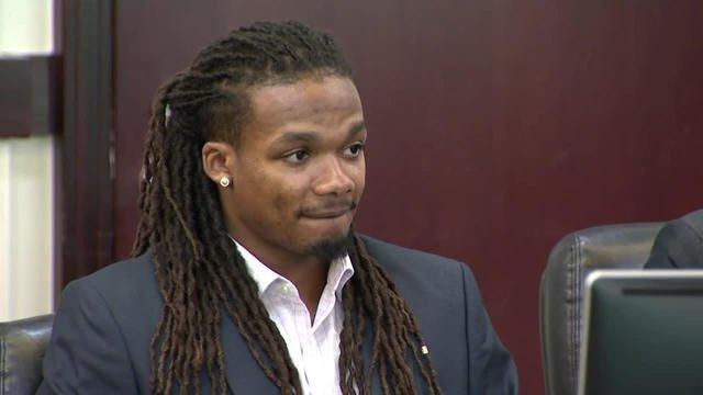Ex-Vanderbilt football player found guilty of rape