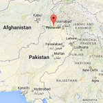 Death toll from Pakistan attacks rises to 57