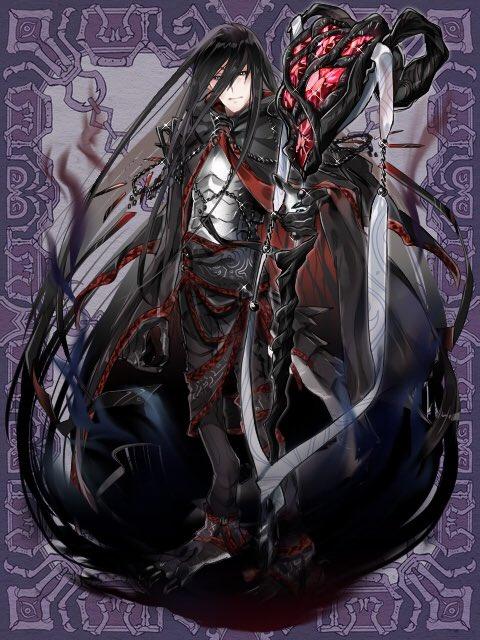 設定盛りまくっていたら千薙との関係性無くなってたドラグナーさんです、つよそうです完成原稿●アトリエページ●直接リンク『ケ