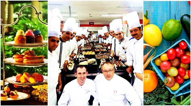 France has a lot to learn from India: French chef Franck Geuffroy