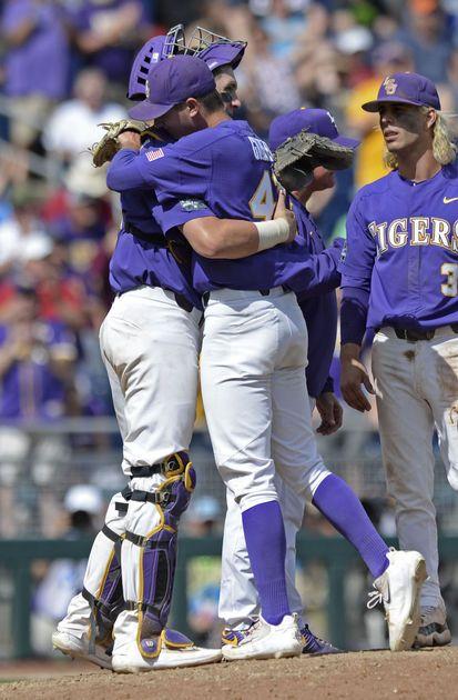 Rabalais: 2017 LSU baseball already deserves a hallowed place in Tigers lore
