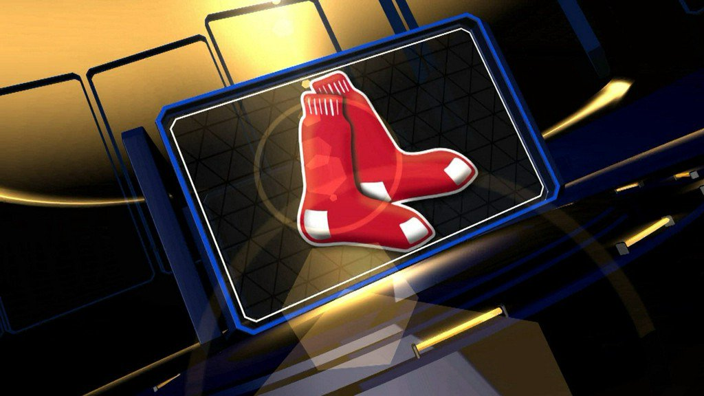 Red Sox beat Angels on Papi's big night