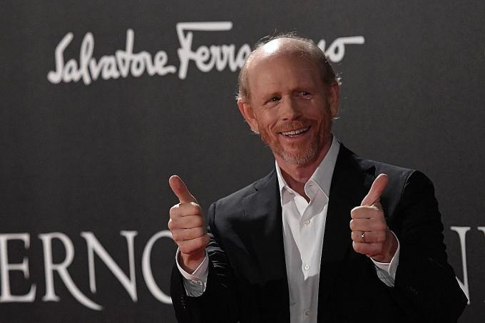 Ron Howard replaces Han Solo directors Lord and Miller