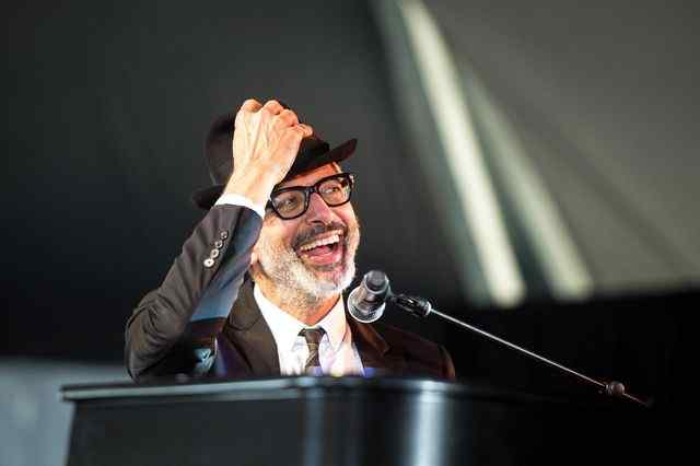 Alabama Shakes, Jeff Goldblum among musical highlights from Arroyo Seco Weekend's opening day