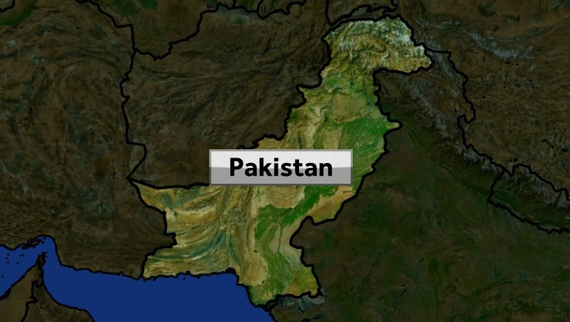 At least 120 dead after oil tanker explodes in Pakistan
