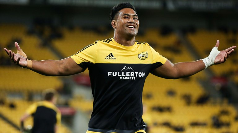 test Twitter Media - Four All Blacks have been released by Steve Hansen to play for the Hurricanes against the Lions on Tuesday: https://t.co/ZeJ6qYIOWU https://t.co/dpy96n227I