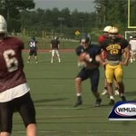CHaD Football teams continue to prepare