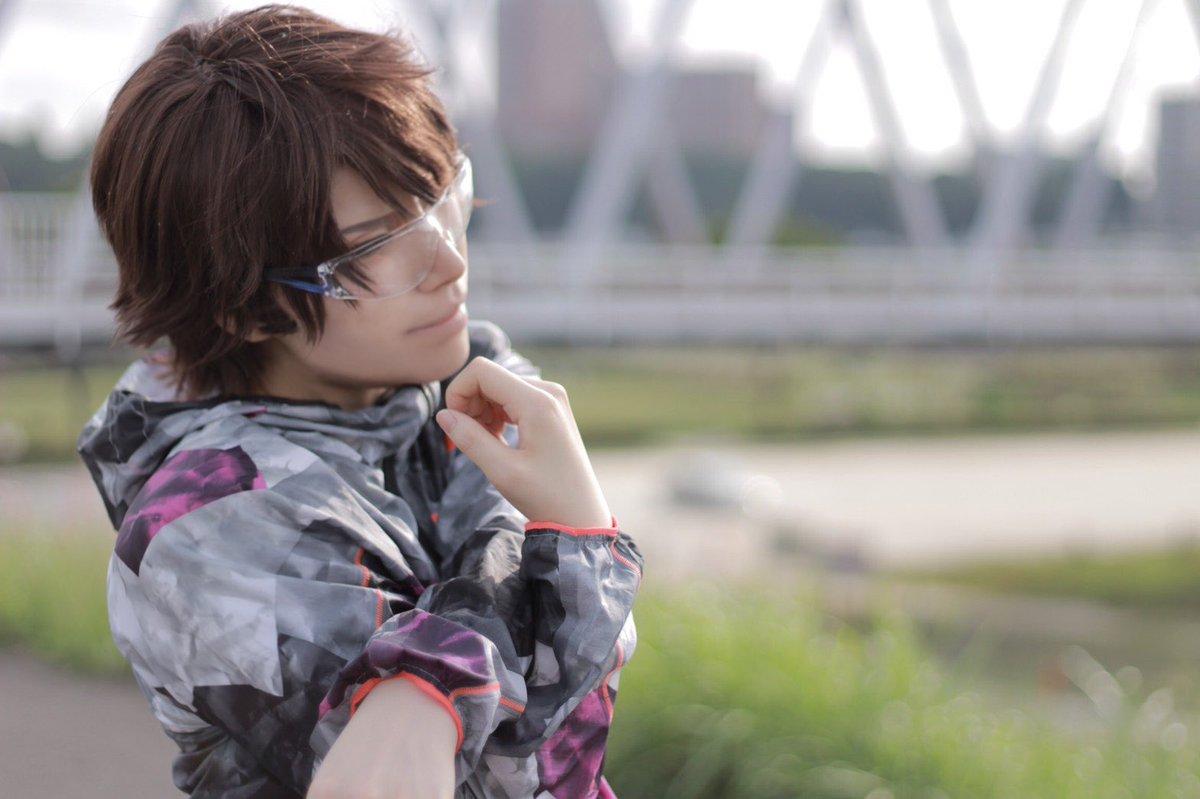 【コス ダイヤのA】※捏造注意御幸:LAYphoto:ゆそん