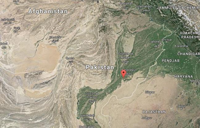 Pakistan: 123 morts et plus de 100 blessés dans l'incendie d'un camion-citerne