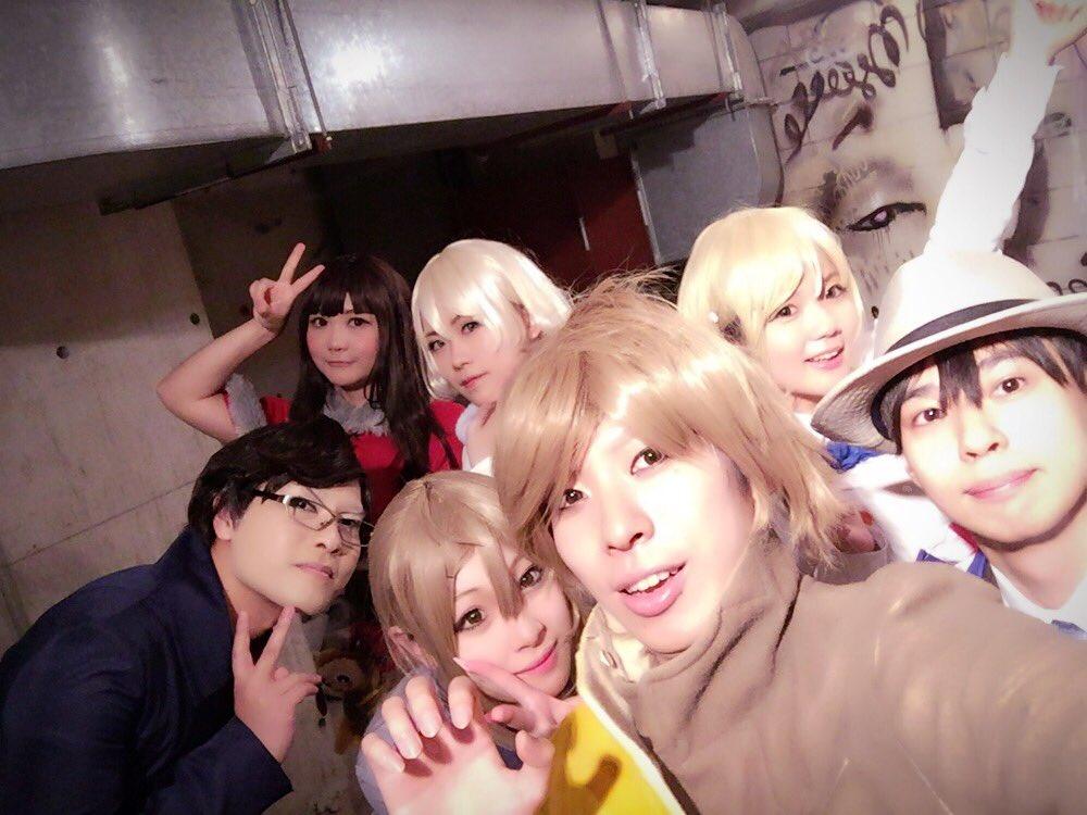 そくほー笹塚でオカルティックナイン!
