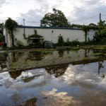 Cindy causes minor flooding across South as rain continues