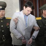 Otto Warmbier, U.S. student who died after N. Korea detention, 'got exactly what he deserved,' Delaware prof says