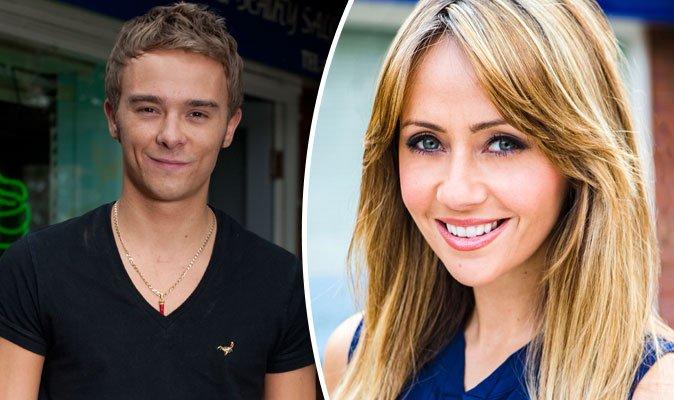 #CoronationStreet spoiler: Maria and David to couple up in SHOCK romance? #Corrie  https://t.co/XHNzhbk5yb https://t.co/3Q91YAglSg