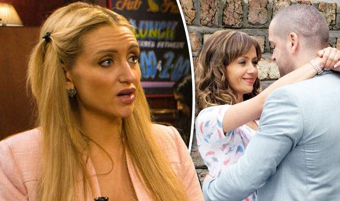 #CoronationStreet spoiler: Samia Longchambon drops big hint Eva will ATTACK Maria #Corrie  https://t.co/WidS3A7s7T https://t.co/z80lNpHXaO