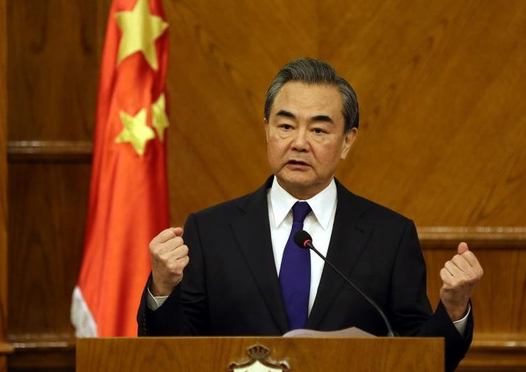 China urges Afghanistan, Pakistan to form crisis-management mechanism