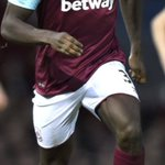 West Ham's Antonio wants to keep getting better