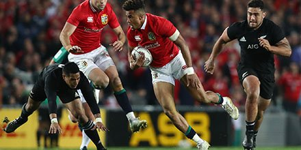 test Twitter Media - Catch up on the highlights of a pulsating first test between New Zealand and the British & Irish Lions now On Demand! #NZLions2017 https://t.co/LdbrlzWEqv