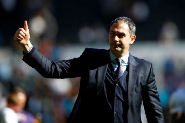 Swansea will reap benefits of full pre-season - Clement - Football
