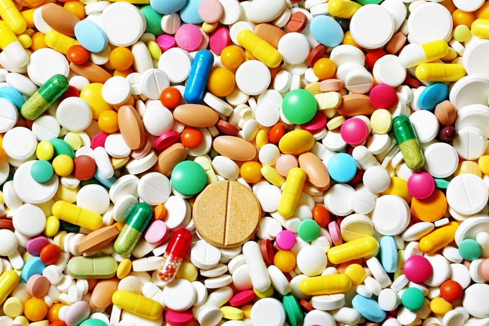 Check your medicine cabinet: It probably needs to be cleaned out (safely)