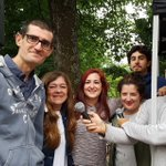 Atzoko argazki guztiak Facebooken.  Tenémos  más fotos en facebook #SanJuan #urretxu https://t.co/oqW2a1IkfN