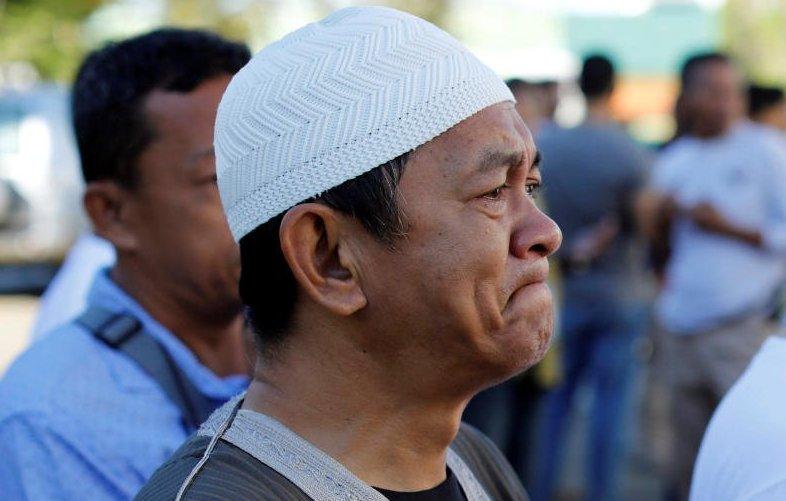 8-hour Eid al-Fitr ceasefire in Marawi ends with gunfire, mortar blasts